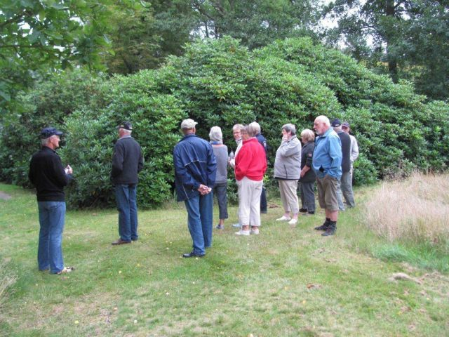 Kreds Jyllands Fugleskydningstævne