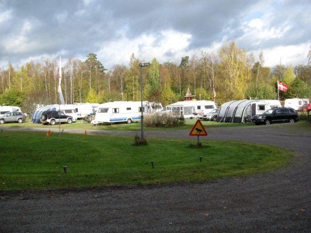 4 Torne camping