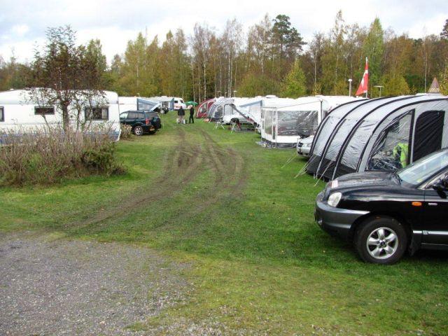 6 Torne camping