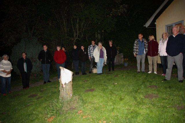 Kræmmerstævne på Skamstrup Camping 2012
