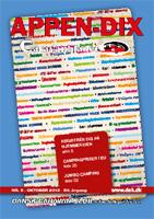 Appen-Dix nr 5 2013