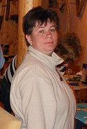 Henriette Knudsen