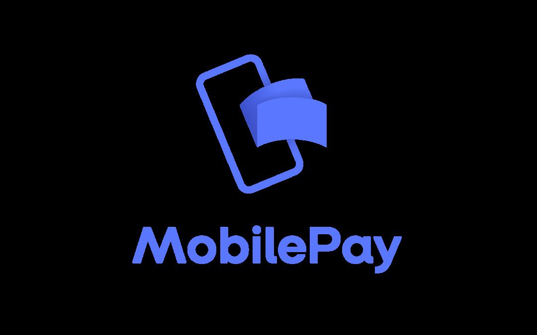 MobilePay – på Skamstrup