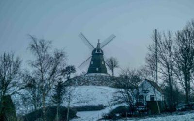Vinterferie uge 7 med DCK på Skamstrup.