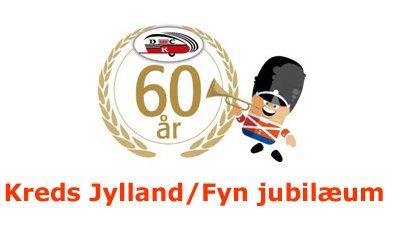Kreds Jylland /Fyns Jubilæumsstævne