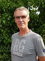 Jan Erik Zimmermann DCK 4005