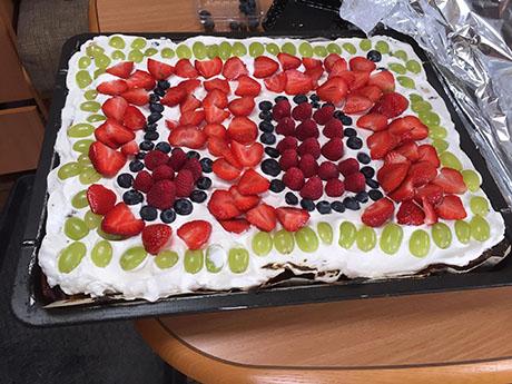 DCK 60 års jubilæum på Skamstrup Camping