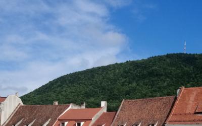 """Der er måske plads til 17 personer mere til stævnet """"Sommer i Transsylvanien"""""""
