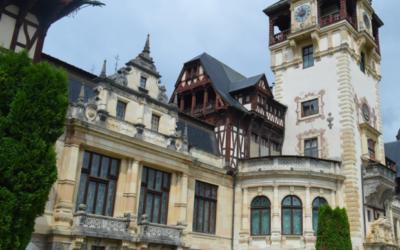 Sommer i Transsylvanien 2019 tryk fejl