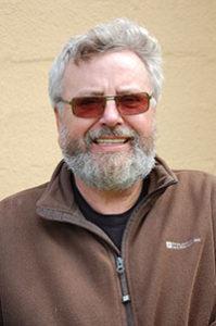 Martin Serup
