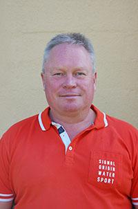 Michael Schjødt Hansen DCK 2601