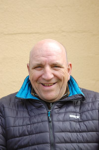 Poul Erik Thorndal Pedersen DCK 4783