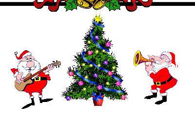 Så er det snart jul igen! Kreds Jylland/Fyn afholder julestævne