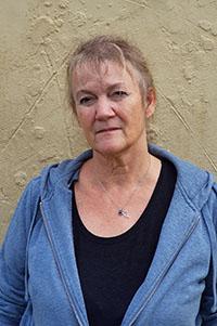 Ellen Dargis