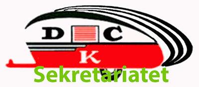 Orientering til DCK's medlemmer