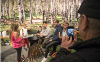 Fornyet Ferie for Alle med fuld fokus på camping
