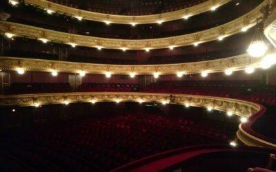 Kreds Sjællands Opera stævne