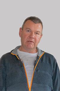 Kenny Laybourn