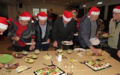 Kreds Jylland / Fyn julestævne 2019