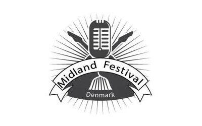 Tag med DCK på Midlandfestival