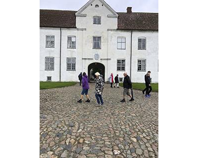 Sommerferie i Danmark 2020