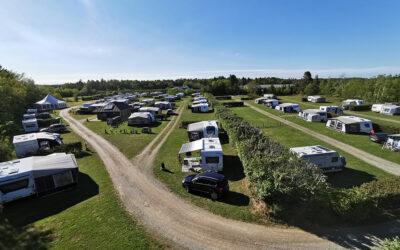 DCK Vest – Efterårstræf/ferie – Sindal Camping 10 okt. – 18 okt. 2020
