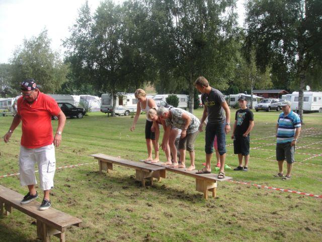 Sommerfest 17 – 19 august 2012 på Skamstrup