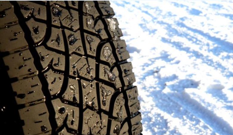 Regler for vinterdæk i udlandet