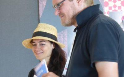 Dagbog for operastævne i Bregenz søndag den 16.07.17 – søndag den 23.07.17