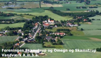 Skt. Hans Skamstrup by