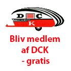 Bliv medlem af DCK - gratis
