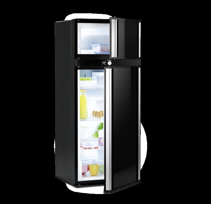 Information om køleskab