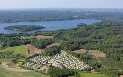 NY SAMARBEJDSPLADS i region Midtjylland Askehøj Camping