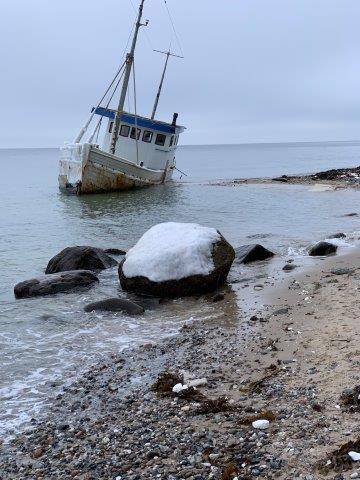 Vinterferie – uge 7 /2021 – Ebeltoft Strandcamping.