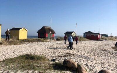 Kreds vest påske på Ærø