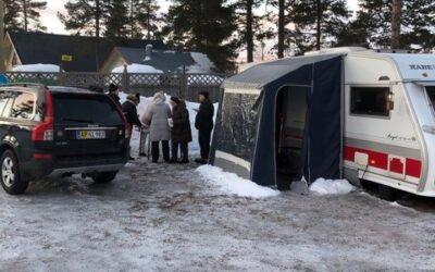 Vinterferie i Sverige (appetitvækker)